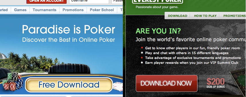 pokerdownload