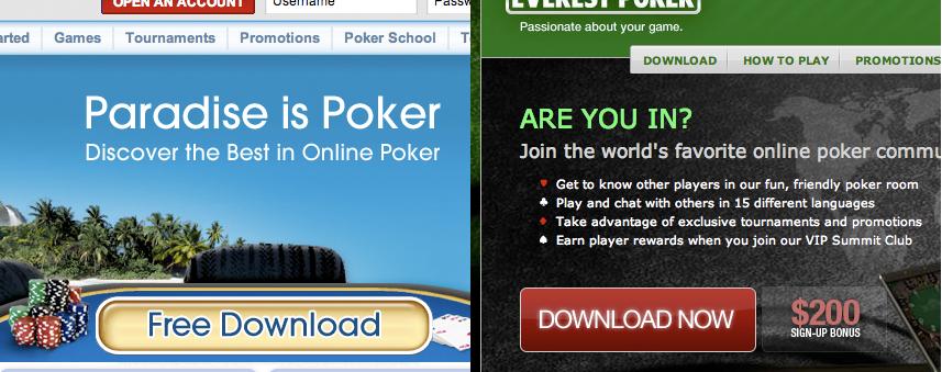 pokerdownload
