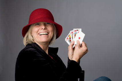 poker_lady