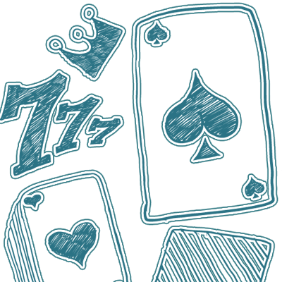 pokerillustration