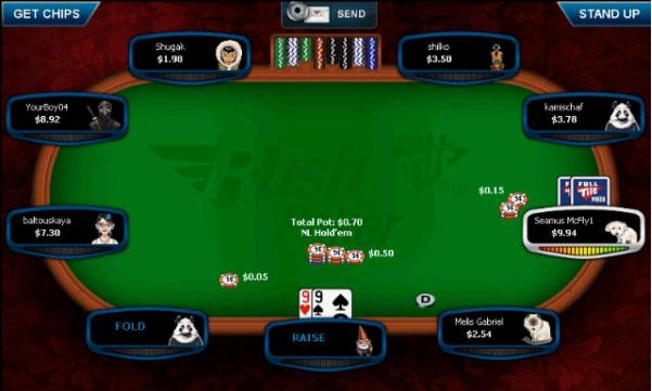 Full Tilt Poker App 2017